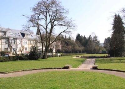 Quartier Limpertsberg Luxembourg