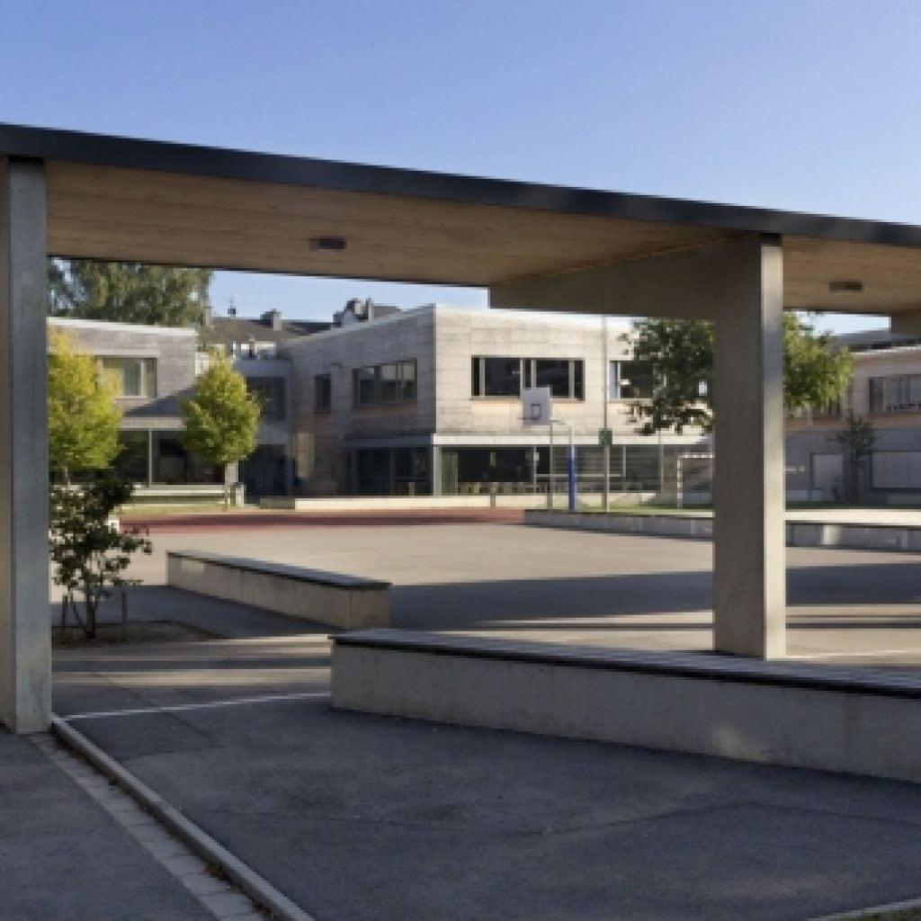 Lycée français Vauban Luxembourg-Limpertsberg