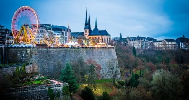 Luxemburg expat dating