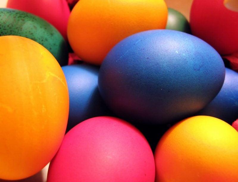 Traditions de Pâques au Luxembourg