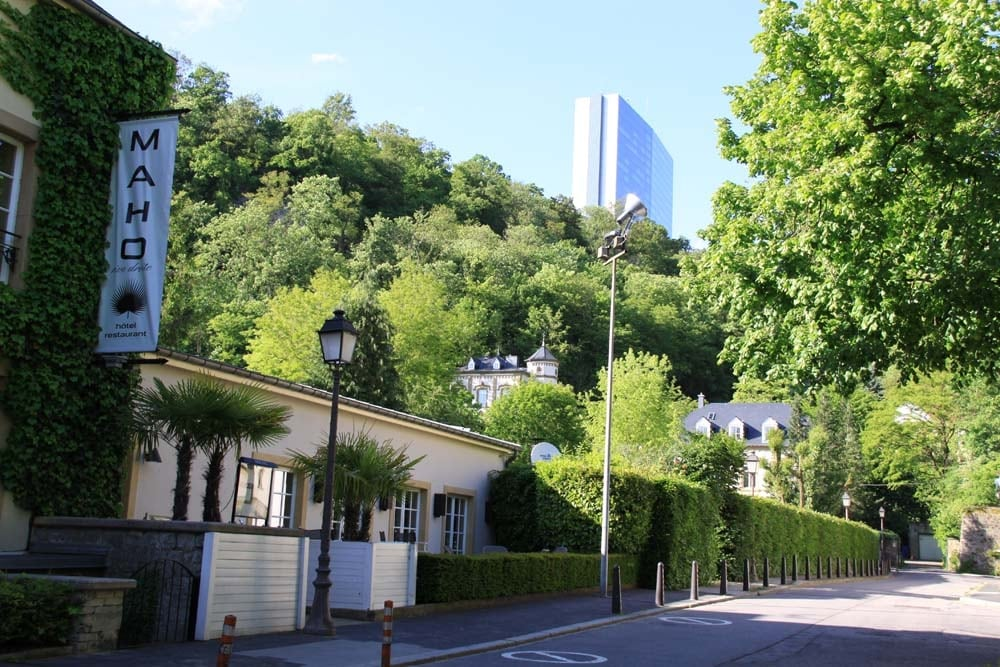 Quartier Clausen Luxembourg