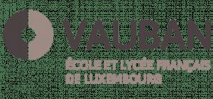 Vauban, école et lycée français Luxembourg