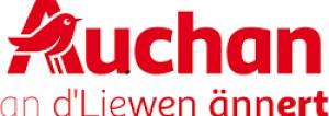 Auchan hypermarché Centre Commercial Luxembourg