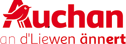 Auchan Hypermarket and Shopping Center Luxembourg