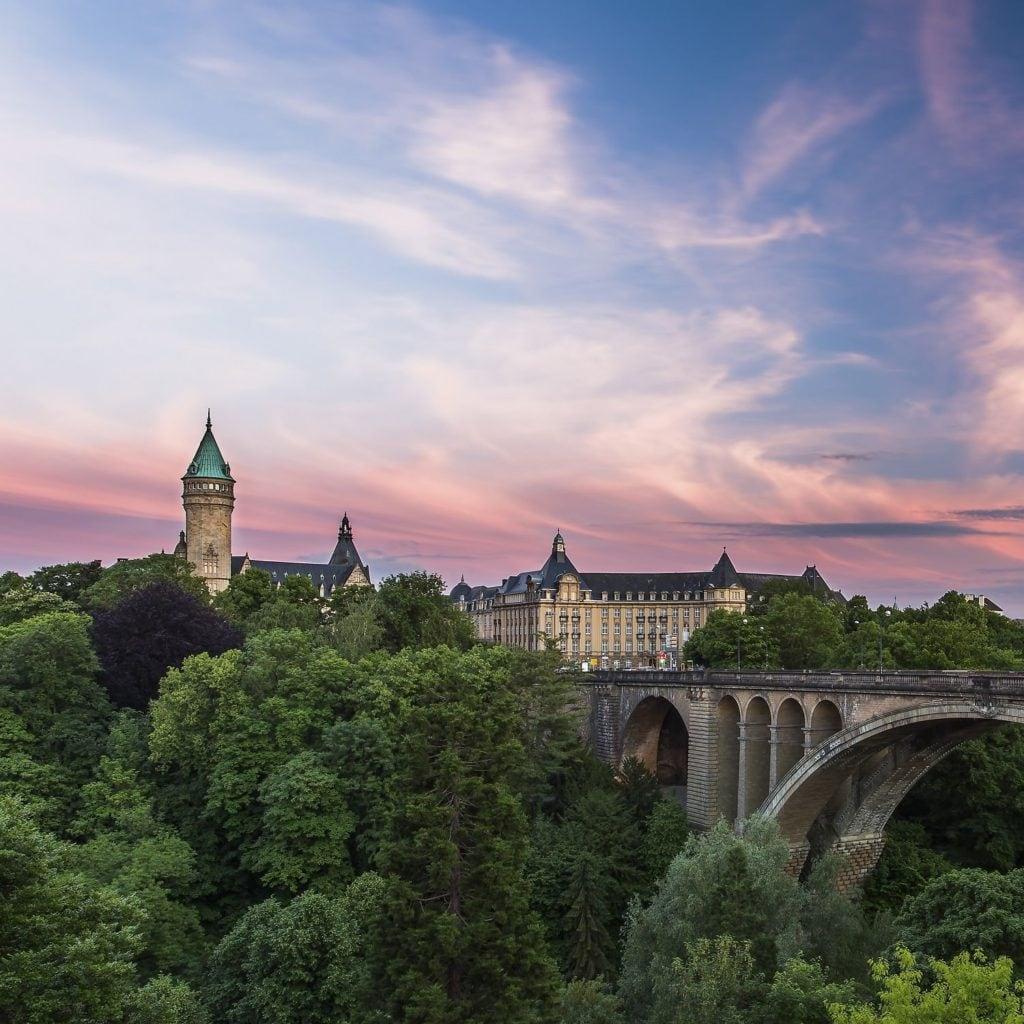 BCEE Spuerkeess Luxembourg