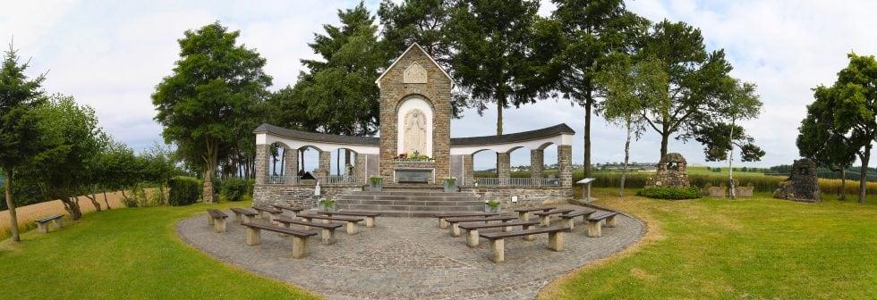 Notre-Dame de Fatima – Pèlerinage du jeudi de l'Ascension 2020