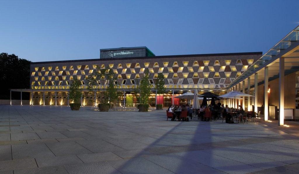 Grand Theatre Luxembourg