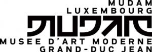 logo-mudam- Musée d'art moderne Luxembourg