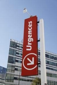 Urgences médicales Luxembourg