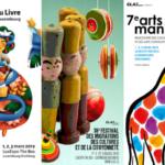 Festival des migrations et Salon du Livre Luxembourg 2019
