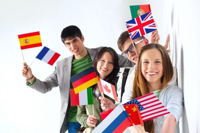 High schools in Luxembourg open their doors to future students