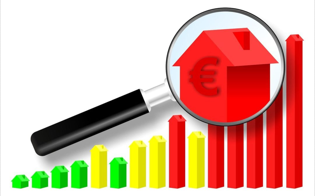 Prix immobilier Luxembourg