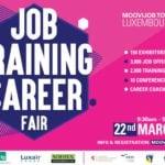 Moovijobtour 2019 Luxembourg