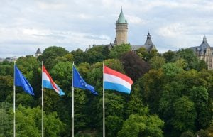 Retirement pension in the Grand Duchy of Luxembourg