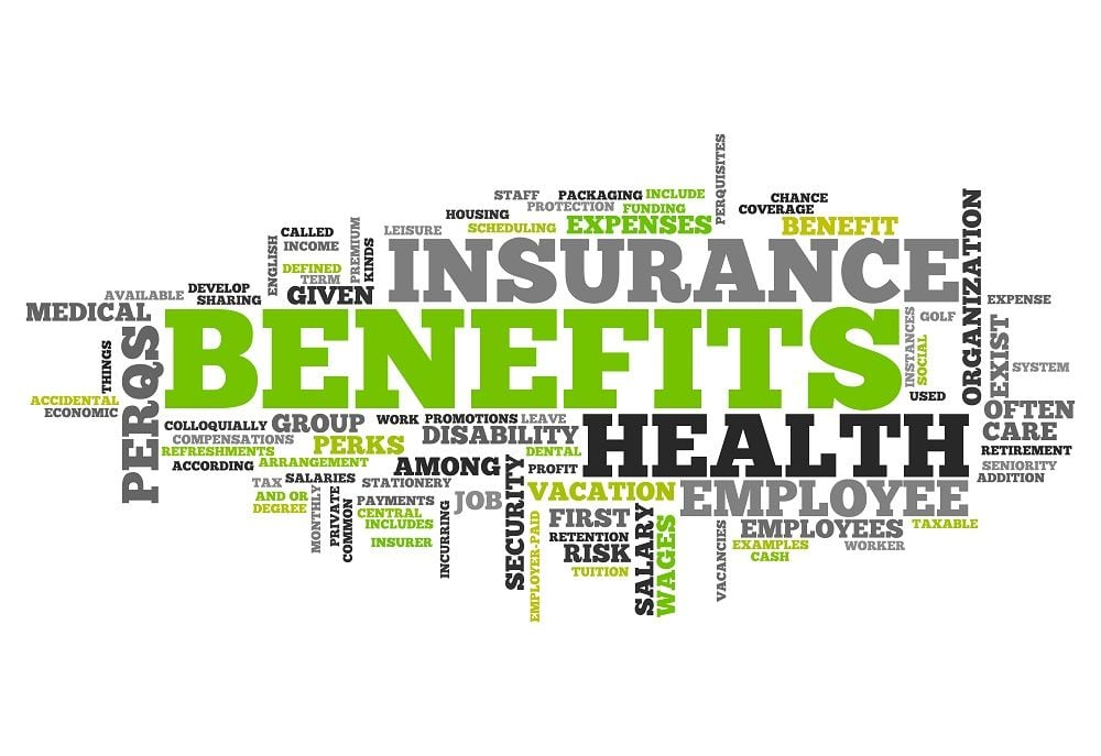 Health insurance Luxembourg