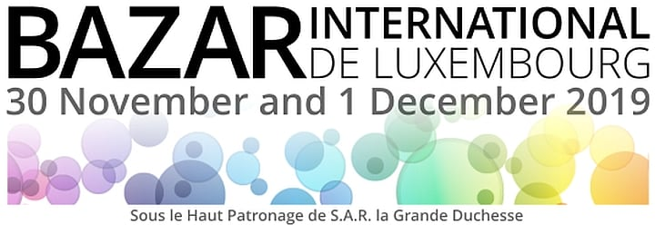 bazar-international-2019 Luxembourg