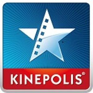 kinepolis cinema Luxembourg