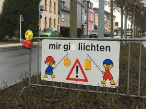 Liichtsmessdag Luxembourg