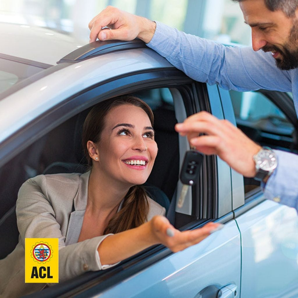 ACL Car rental Luxembourg