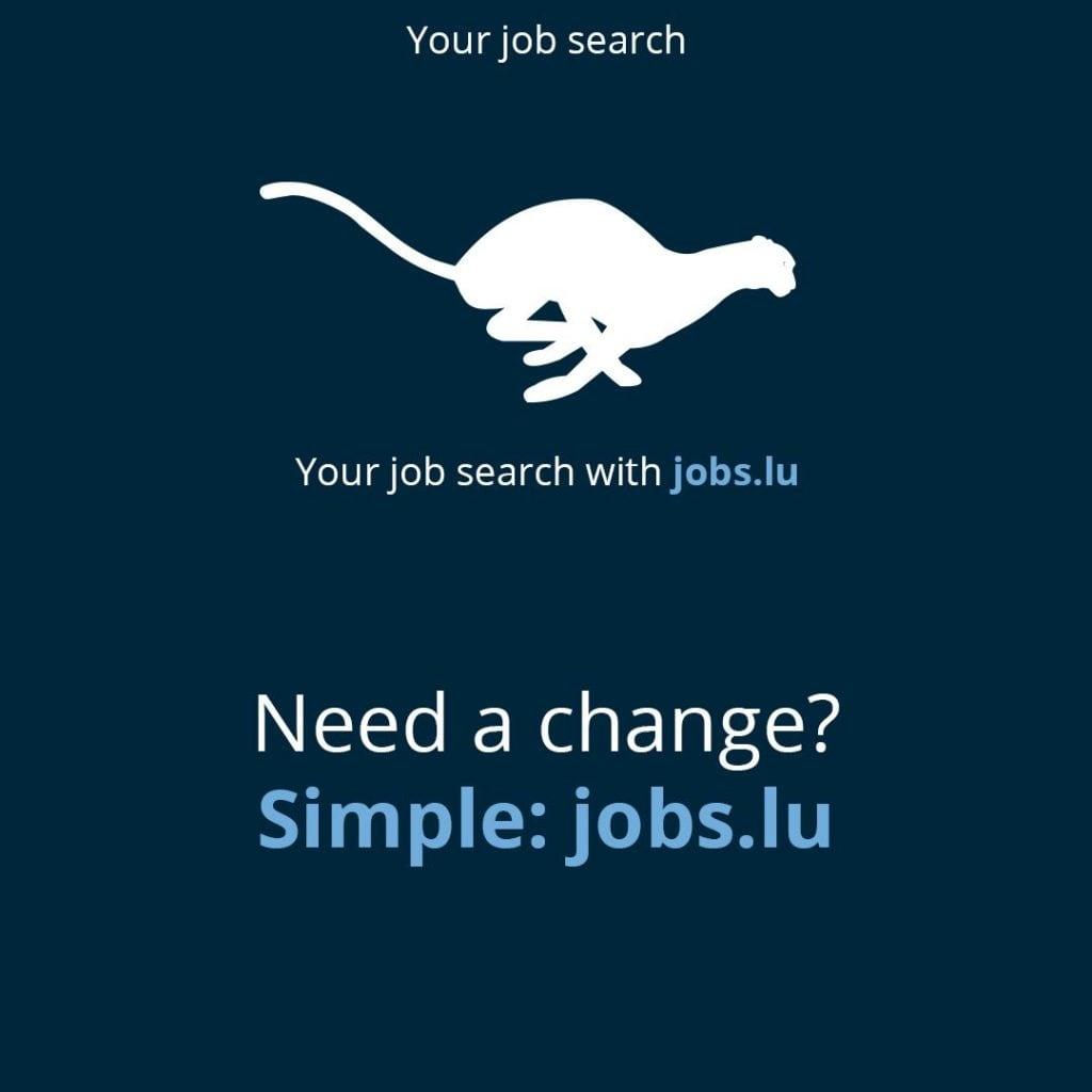 Jobs.lu Luxembourg