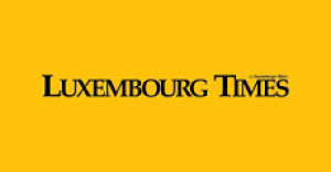 LuxTimes by Luxembourger Wort