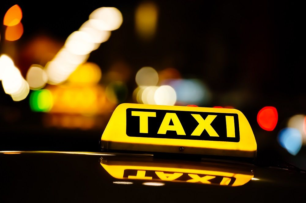 Getting Around By Taxi In Luxembourg Information