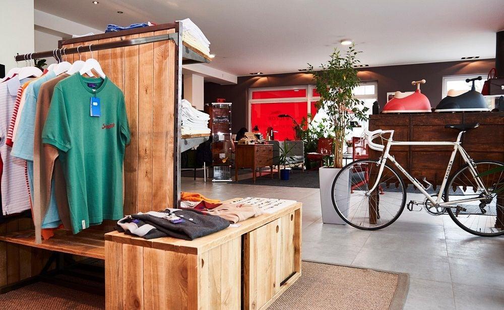 Victor boutique cadeaux Luxembourg
