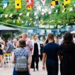Eat it Festival Rotondes Luxembourg street food