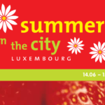 summer-in-the-city Luxembourg