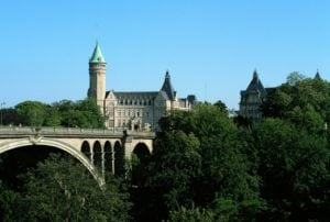 Banques au Luxembourg