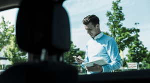 Demander un certificat d'immatriculation au Luxembourg
