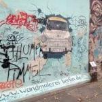 die Mauer Berlin