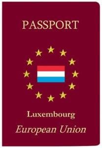 Obtenir le passeport luxembourgeois