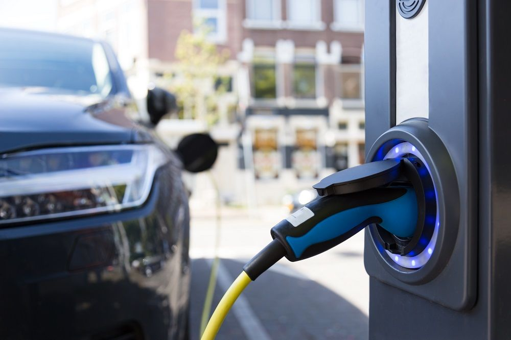 Incentives for purchasing electric vehicles