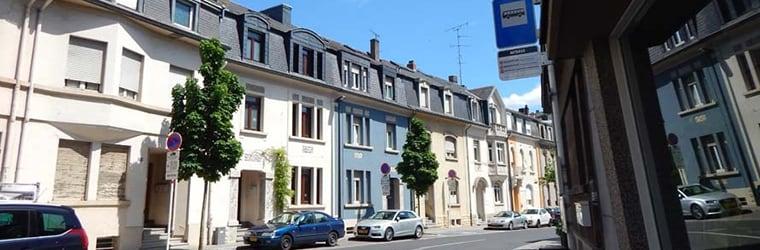 Vivre à Bonnevoie, quartier de la ville de Luxembourg