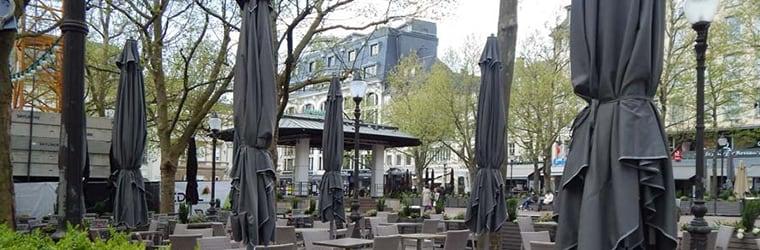 Quartier Centre Ville-Haute Luxembourg