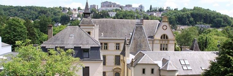 Vivre dans le quartier d'Eich à Luxembourg Ville
