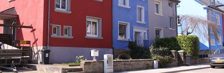 Vivre dans le quartier de Gasperich, travailler à la Cloche d'Or Luxembourg