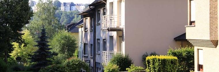 Habiter le quartier de Muhlenbach dans la ville de Luxembourg