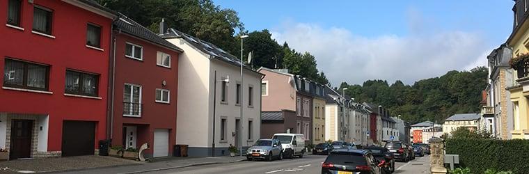Vivre dans les quartiers de Neudorf ou Weimershof à Luxembourg Ville