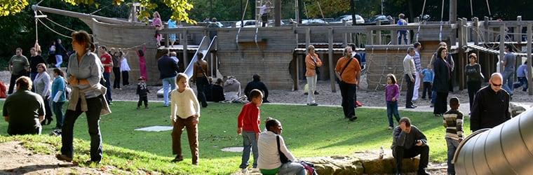 Parcs de loisirs, sorties familiales Luxembourg