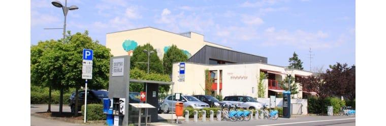 Vivre à Strassen, commune de Luxembourg