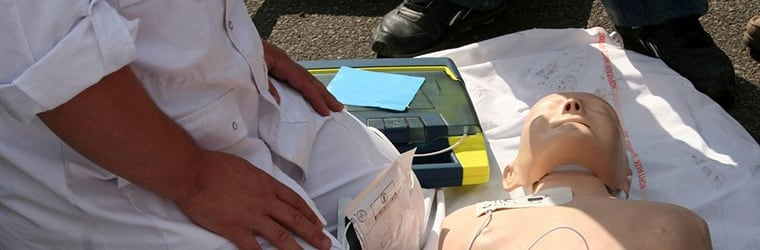 Emergencies Luxembourg, first aid