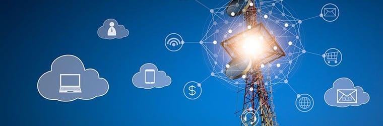 Telecommunications Luxembourg